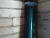 Труба с зонтиком, изготовленная на листогибочном оборудовании