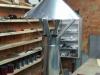 Изделия, изготовленные на оборудовании для жестяных работ