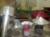 Строительные материалы производимые своими руками на гибочных станках, пользуются повышенным спросом на любой стройке.